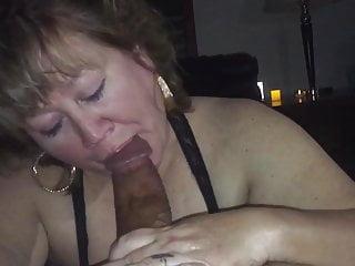 Porn sex while boyfriend watches Blowjob while her boyfriend watches