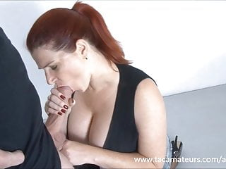 Tac amateurs marie Big tit german milf amazing tit fuck and cum splash