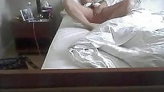 Laptop Cam - Bed Play 2