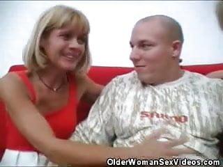 Amateur taking turns on cock - Mature women taking turns sucking that cock