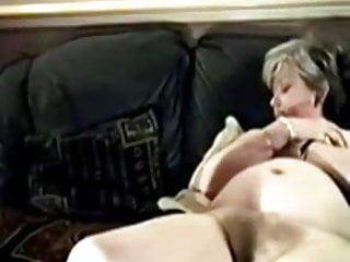 Sex with couple home movie - Mature couple home sex
