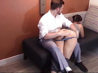 Mackenzie and vitto sex - Spanking the disobedience out of mackenzie reed