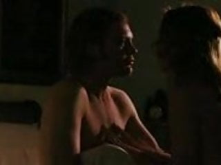 Keira knightley nude in silk - Keira knightley - silk