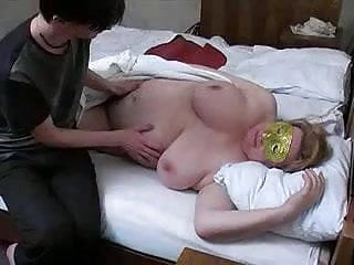 Old woman pussy movies This man is horny for the old woman