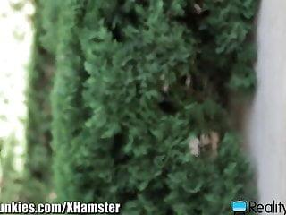 Masterbating horny redhead videos - Manuel ferrara and horny redhead teen alex tanner