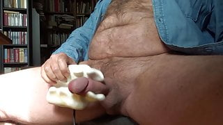 cumming by my nobra twincharger