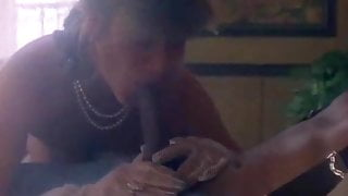 A Cock Blowing And Hard Sex Experience Just To feel Arouse