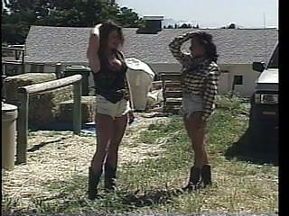 Erotica of the 90 s Vintage 90s daisy dukes porn movie
