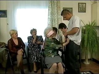 Norma cuellar sex Granny norma