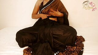 Solo Performance Of Your Favorite Bhabhi For Fans (Full HD)