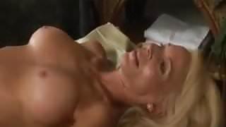 hot milf lez massage