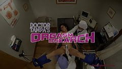 OFFICIAL Orgasm Research Inc TSAy What Are You Doing Trailer