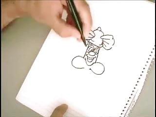 Sex position doodles Rude doodles 1b.womb
