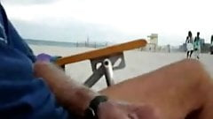 hand job for girls(BEACH)
