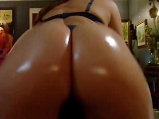 Ass and thigh tubes Ass and thighs oiled