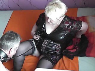 Dog lick me pussy 1. may - rain... my slave serve indoor an lick me