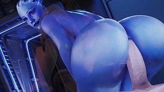 Mass Effect compilation 5