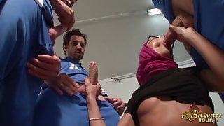 Hijab Muslim Scenario #54