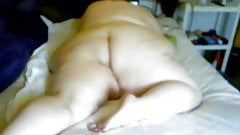 SSBBW Mature mom amateur homemade