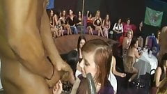 Male Strippers blowjobs