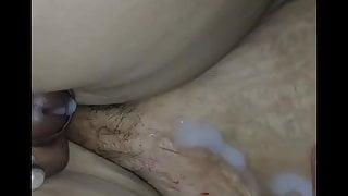 Desi Has Sex With Friend's StepMom