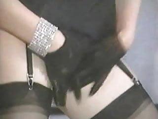 Ultra skinny girls tgp Buffy davis - ultra rare solo scene