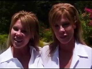 Bigger tit women Bigger cock - twins ii