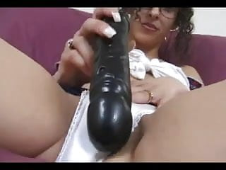 Chubby latinas facialized Chubby lil poison helps her friend with cock