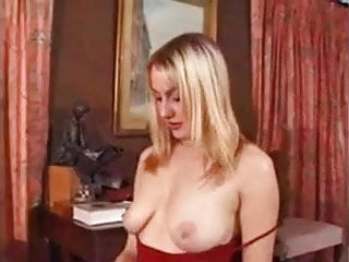 English porn stars strip English housewife helen auditions to be a porn star
