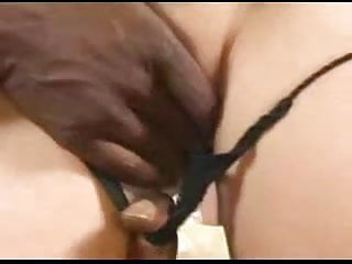 Ass the mouth Tight white ass for big black cock...f70