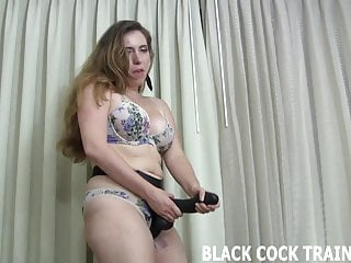 Free girls fucking with stapons - We need to train your ass with stapon dildos