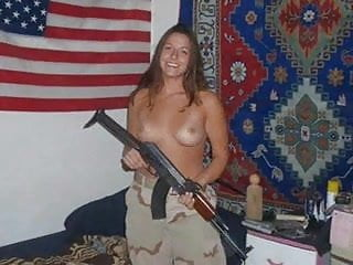 Women of the military nude pictures - Women of the us army