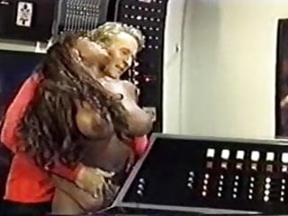Star trek gay marriage Sex trek 3- dominique simone randy west