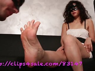 Watch free slave porn Unp035-two not sisters foot gagging - free video
