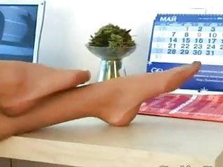 Ff hentai - Tan ff stockings fun