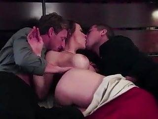Home movie of wife getting surprise inpromtu threesome Featured Wife Surprise Threesome Porn Videos Xhamster