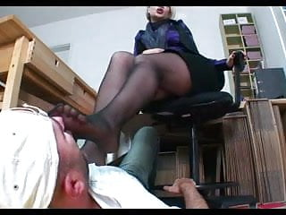 Ahley cole penis ..cole sniffing footjob