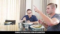 Family stroke