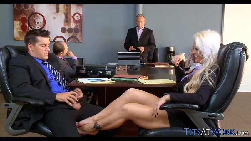 Meeting Porn