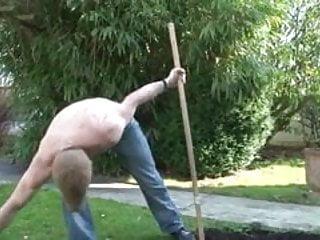 Diana boobs Diana la mature se tape le jardinier sur telsev.tv