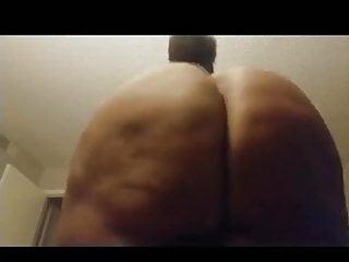 Big black ass claps Big black ass clap