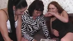 lesbian granny hot..