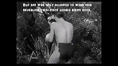 Me Tarzan, You Naked