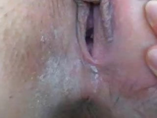 Sexy upclose pussy Upclose pussy gape