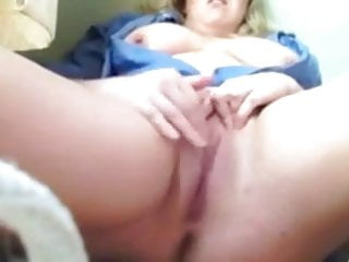 Building facial muscles - Bbw building up to squirting orgasm
