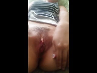 Video up close pussy orgasm clit Showing off my pretty pussy