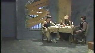 The Erotic Adventures of Bedman and Throbbin - 1989