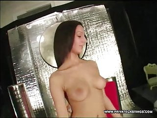 Private castings x 3 lost virginity - Destinys private pov audition