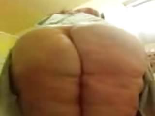 Ass fat hoe white Fat white hoe show ass 3