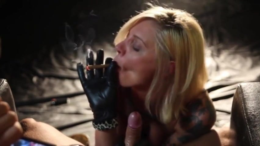 Mature Blonde Bbc Blowjob